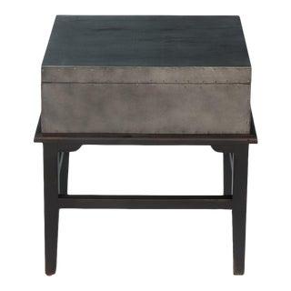 Sarreid Ltd. Afellay Side Table