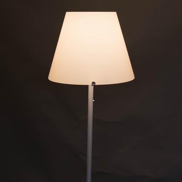Rotaliana Italian Floor Lamps - Pair - Image 6 of 6