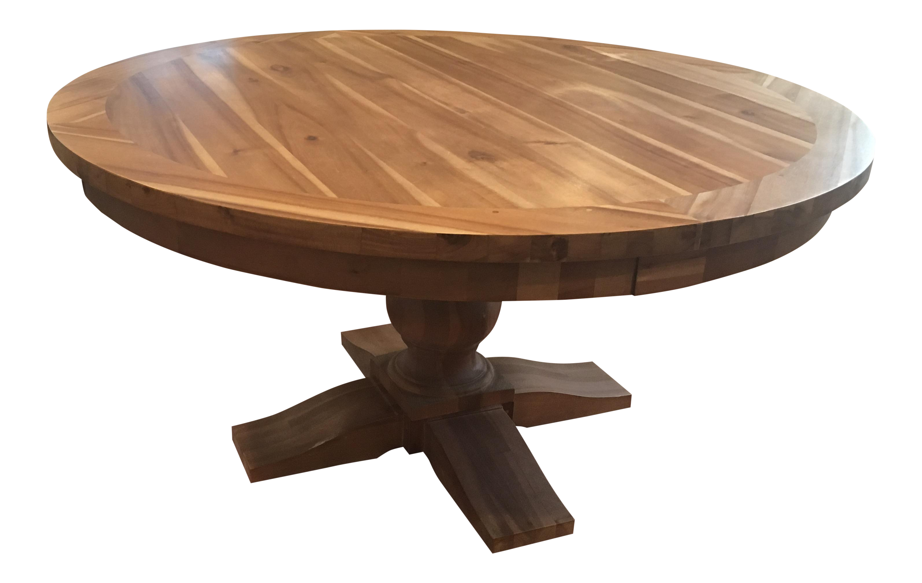 Restoration Hardware Round Dining Table Chairish : restoration hardware round dining table 3886aspectfitampwidth640ampheight640 from www.chairish.com size 640 x 640 jpeg 23kB