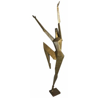 """""""Celebration"""" Sculpture by Jeannine Young"""