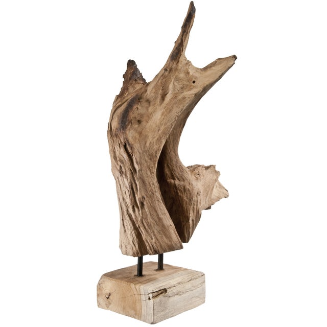 Driftwood Fragment Object - Image 4 of 4