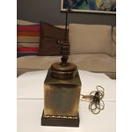 Image of Frederick Cooper MCM Table Lamp