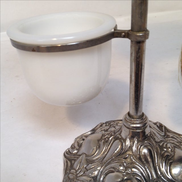 Antique Shaving Stand - Image 8 of 11
