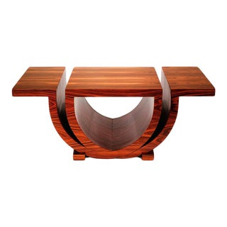 Gesture Coffee Table