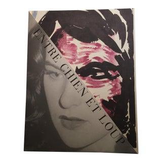 Entre Chien Et Loup Contemporary Art Book