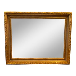 LeBarge Gold Gilt Mirror