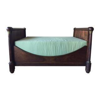 French Empire-Style Daybed