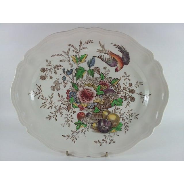 Royal Doulton Hampshire Platter - Image 2 of 4