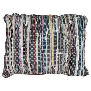 Vintage Amp Used Orange Pillows Chairish