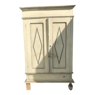 Antique American Armoire