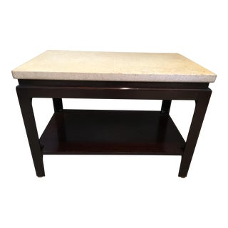 Paul Frankl Vintage Side Table