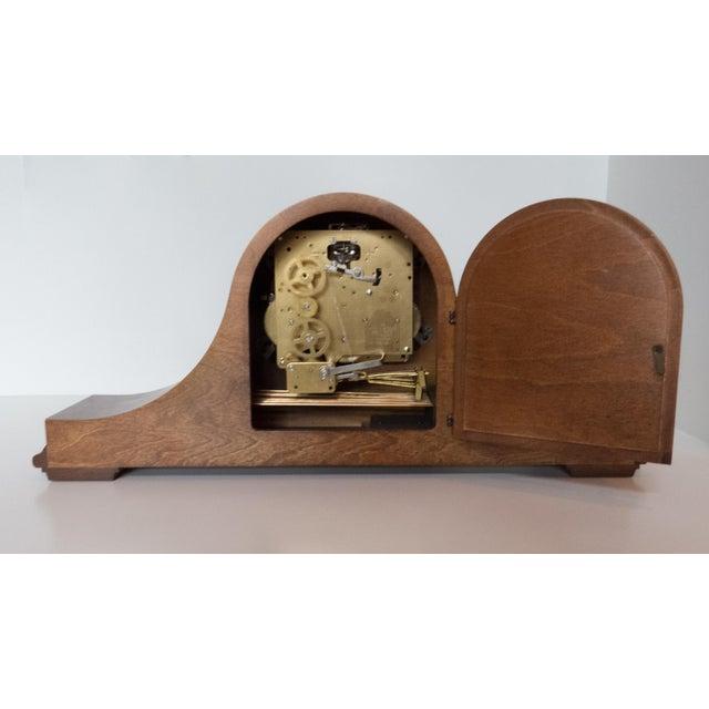 Howard Miller Mantle Clock - Image 5 of 6