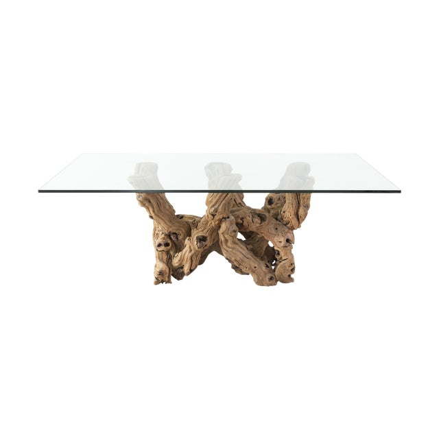 Image of Grapevine Dining Table