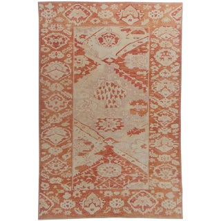 "Hand-Knotted Malayer Rug by Aara Rugs - 13'0"" x 9'2"""