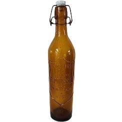 1920s French Brasserie Water Bottle