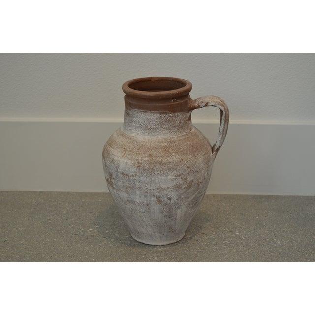 Antique Koyroypa Greek Vase - Image 2 of 3