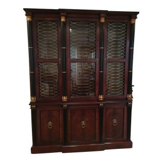 Baker Regency China Cabinet
