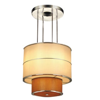 Contemporary Wired Agg Pendant