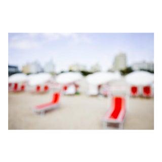 Beach Series VI Photograph