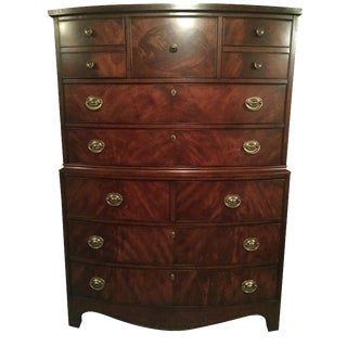 Broyhill Anniversary Chest of Drawers