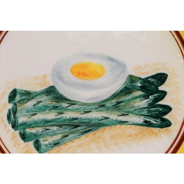 Italian Deviled Egg Serving Dish - Image 4 of 7