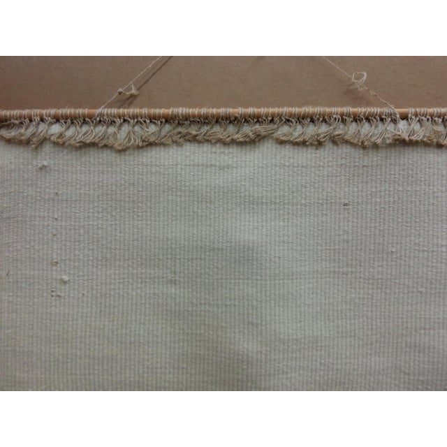 Woven Mountain Landscape Wool - Image 6 of 7