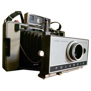 Vintage Polaroid Land Camera Model 230