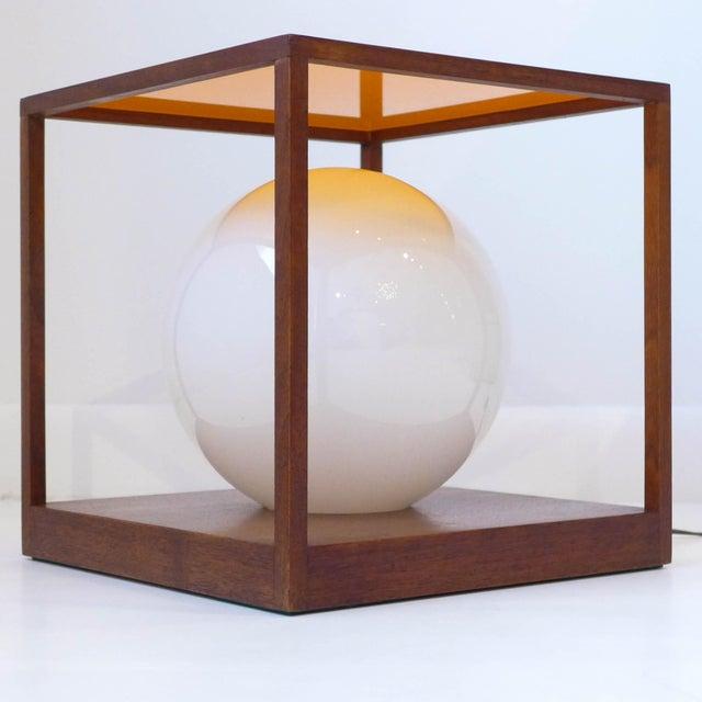 Quadrus Light Table by Paul Mayen for Habitat - Image 2 of 11