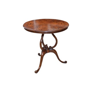 Safavieh Moroccan Collection Occasional Table