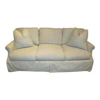 Cream Lillian August Sofa