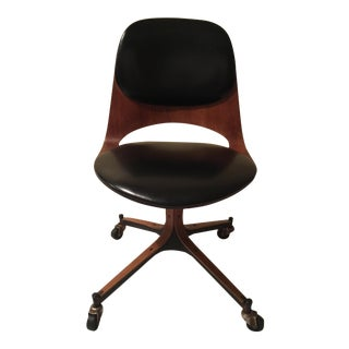 George Mulhauser for Plycraft Mid-Century Modern Chair