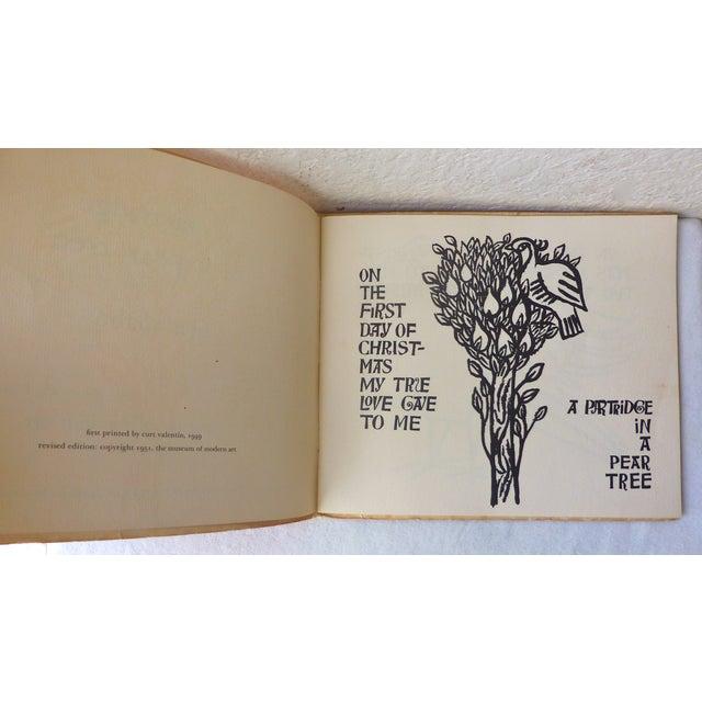 Ben Shahn: Two Vintage Christmas Books - Image 5 of 11