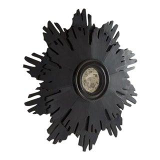 Modern History Continental Starburst Mirror