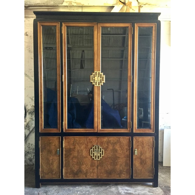Century Furniture Chin Hua China Cabinet Chairish