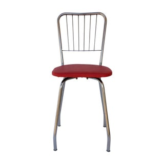 Comfort Line Retro Vintage Youth Chair