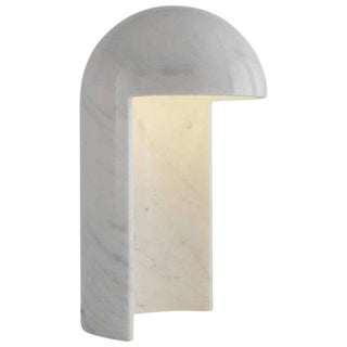 Carlo Colombo 'Milano 2015' Marble Table Lamp for Fontana Arte