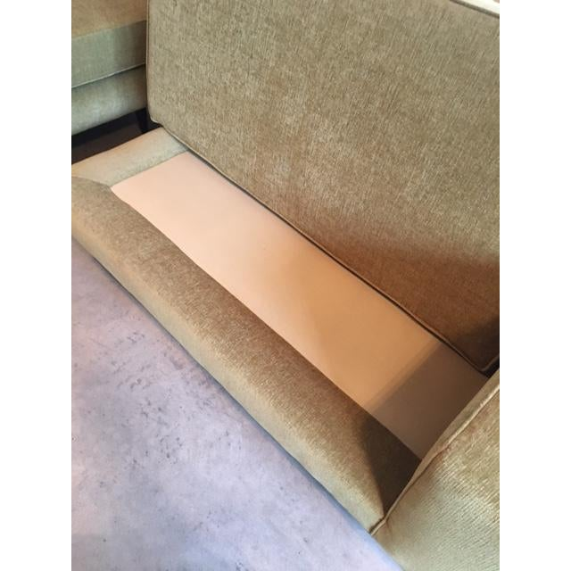 Mid-Century Modern Sectional - Image 7 of 9