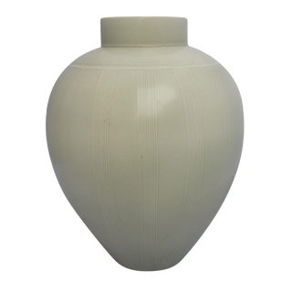 Royal Copenhagen Danish Modern Pottery Vase