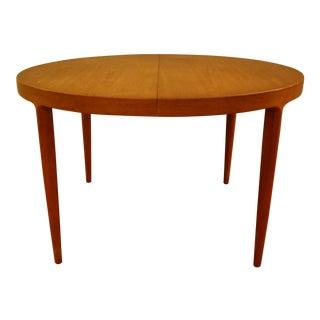 Moreddi Teak Danish Dining Table
