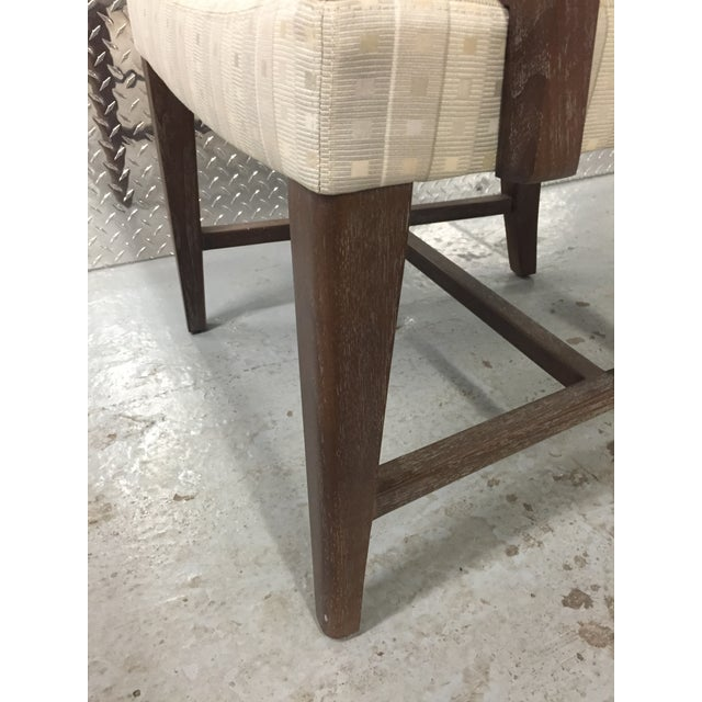Image of Holly Hunt Siena Arm Chair