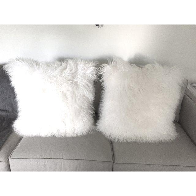 Islandic Curly Hair Pillows - Image 3 of 8