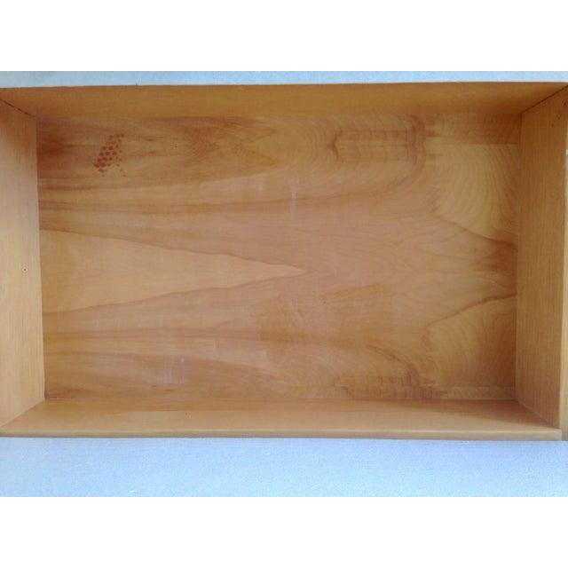 Vintage Modern 6 Drawer Dresser by Kreiss - Image 6 of 11