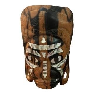 Paula New Guinea Mask