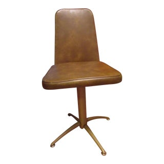 Mid Century Youth Desk Chair