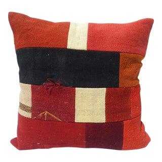 Antique Turkish Handmade Pillow