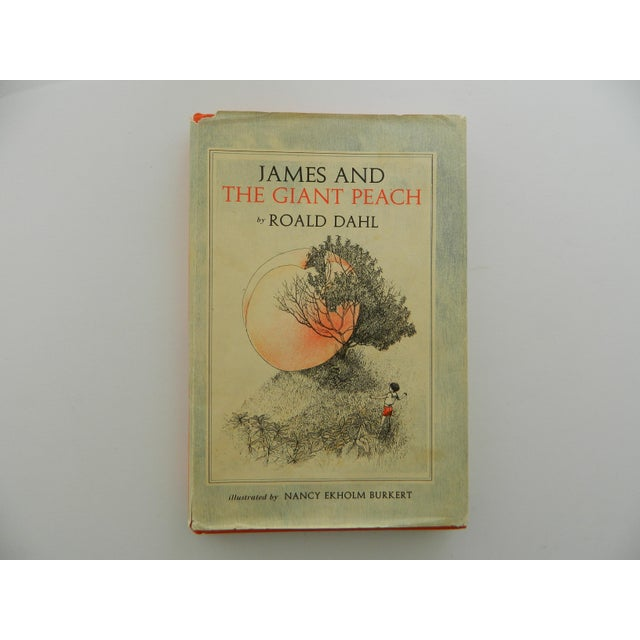 James and the Giant Peach, Book - Image 2 of 10