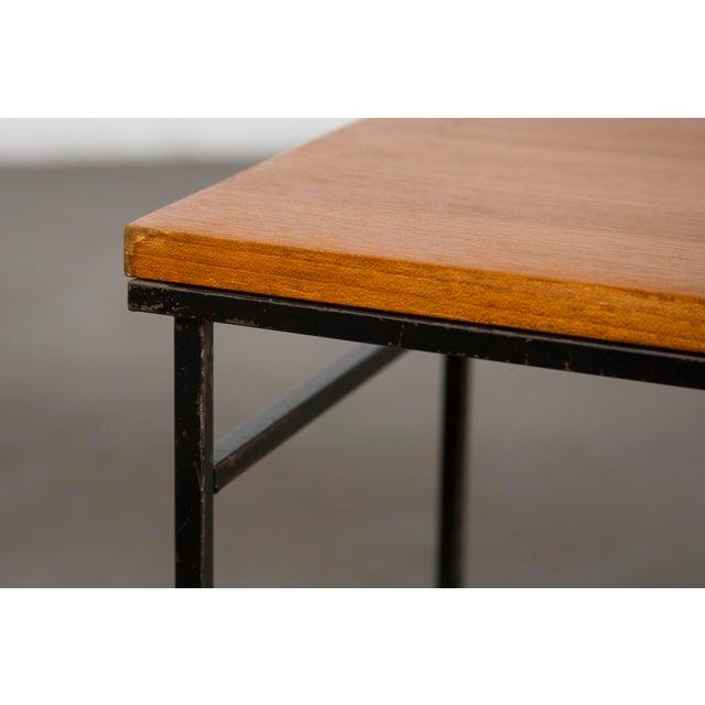 Teak Nesting Side Tables - Set of 3 - Image 7 of 9