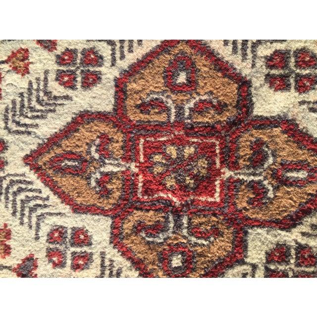 Harish Persian Rug - 1′8″ × 2′7″ - Image 5 of 6