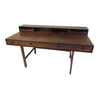 Jens Quistgaard for Lovig Rosewood Desk