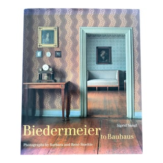 Biedermeier to Bauhaus by Harry N. Abrams